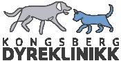 Kongsberg Dyreklinikk Logo